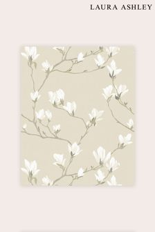 Magnolia Grove Wallpaper Sample