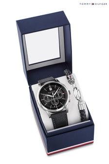 Tommy Hilfiger Mens Watch Gift Set