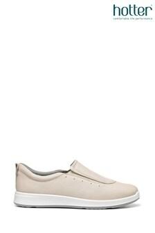 Hotter Serene Slip-On Pump Shoes
