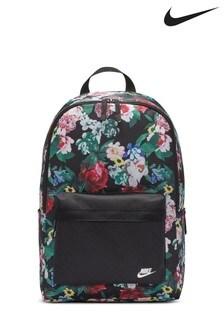 Nike Heritage Floral Backpack