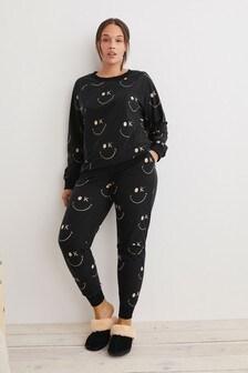 Cosy Long Sleeved Pyjamas