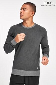 Polo Ralph Lauren Raglan Sleeve Logo Sweatshirt