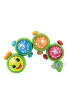 Leapfrog Learn & Groove Caterpillar Drums 610203