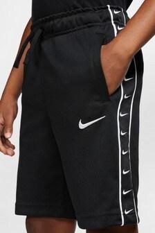 Nike Swoosh Tape Shorts