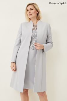 Phase Eight Mineral Myra Coat