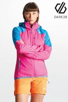 Dare 2b Pink Inquire Softshell Jacket