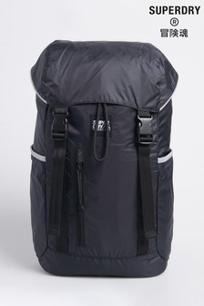Superdry Top Load Backpack