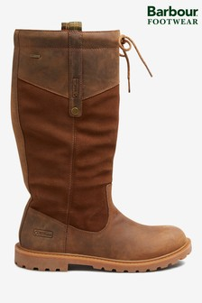 Barbour® Ingleton Brown Boots