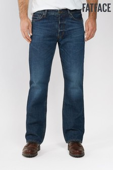 2d6c5e2ab5f Mens Bootcut Jeans | Stretch & Belted Bootcut Jeans | Next UK