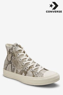 Converse Snake Chuck High Top Trainer