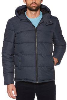 Original Penguin Dark Sapphire Padded Jacket
