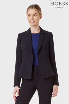 Hobbs Blue Maya Jacket