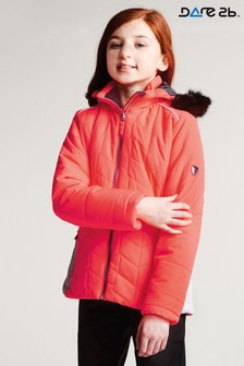 Dare 2b Prodigal Luxe Waterproof Coral Ski Jacket