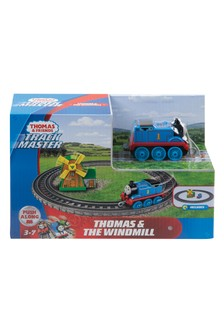 Thomas & Friends TrackMaster Thomas The Windmill