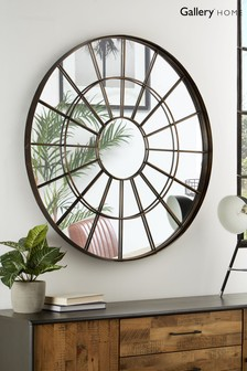 Battersea Mirror by Gallery