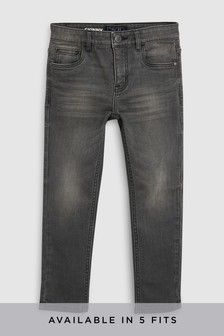 Skinny Fit Jeans (3-16yrs)