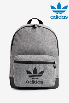adidas Originals Grey Classic Backpack