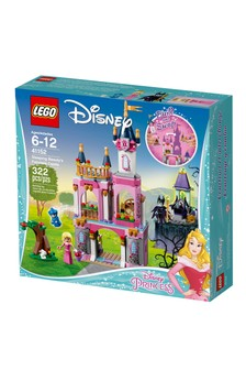 LEGO® Disney™ Princess Sleeping Beauty's Fairytale Castle