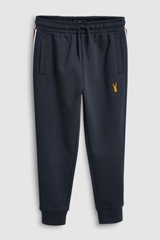 Side Tape Joggers (3-16yrs)