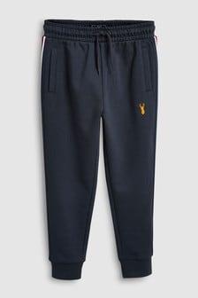 Спортивные брюки с лампасами (3-16 лет)