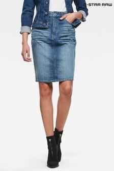 G-Star 3301 Pencil Skirt