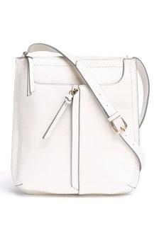 Formal Messenger Bag