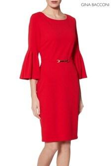 Women s Dresses Gina Bacconi Midi Occasionwear Ginabacconi  6b467e1713f