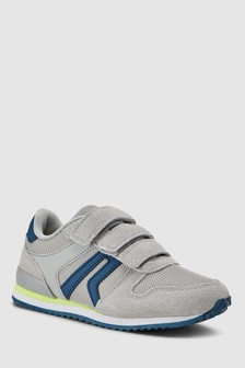 Triple Strap Marathon Trainers (Older)