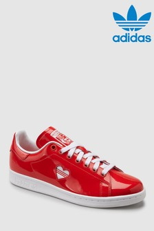 adidas Originals Stan Smith mit Herzmotiv