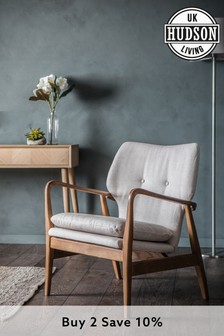 Jensen Armchair By Hudson Living