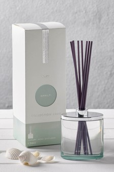 Amalfi Collection Luxe 170ml Diffuser