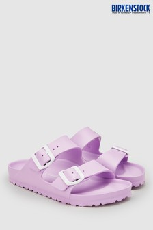 Birkenstock® Women's Lavender Arizona EVA Sandal