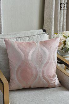 Prestigious Textiles Blush Deco Feather Cushion