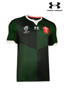 Under Armour Wales WRU Rugby World Cup 2019™ Jersey