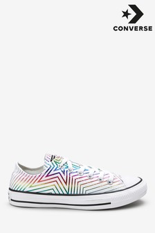 Converse Star Chuck Low Trainers