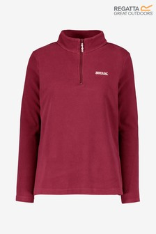 Regatta Sweetheart Overhead Half Zip Fleece
