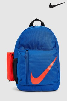 Nike Blue Elemental Backpack