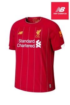 Maillot de football New Balance Liverpool FC 19/20