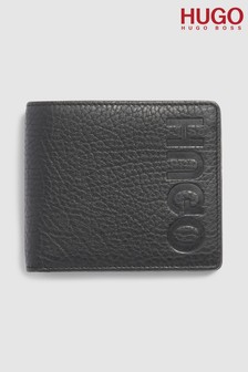 HUGO Black Victor Wallet