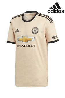 adidas Manchester United FC 19/20 Jersey Top