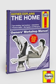 Haynes The Home Book