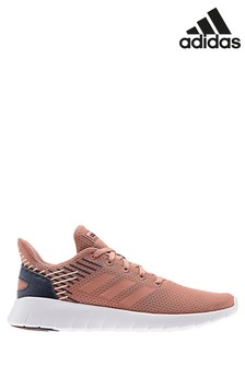 adidas Run Pink Asweerun Trainers