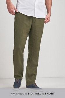 Platnene hlače