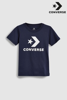 60cd7503c5ab Older Boys Younger Boys tops Converse