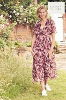 Savannah Miller Sparkle Dress