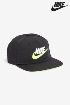 Nike Kids Black Cap
