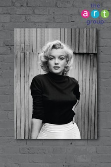 Marilyn Monroe by Time Life Canvas