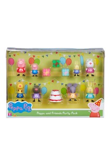 Peppa Pig™ And Friends Party Pack