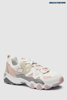 Skechers® D'Lite Topdown Trainer