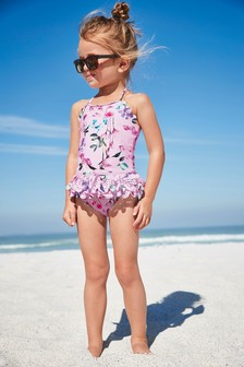 bee67a51e4c8a Younger Girls Swimsuits & Swimming Costumes | Bikinis & Accessories ...